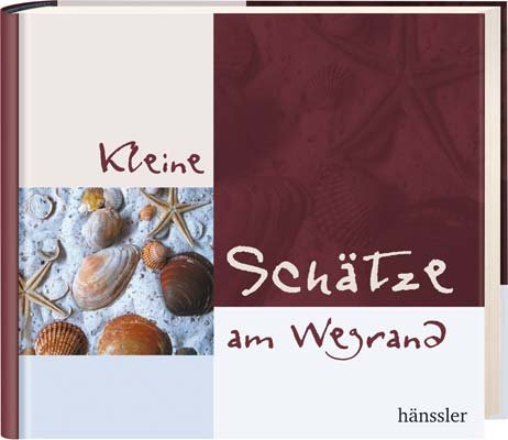 9783775147460: Kleine Schätze am Wegrand. Buch & CD