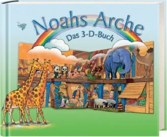 Noahs Arche (9783775149228) by Tim Dowley