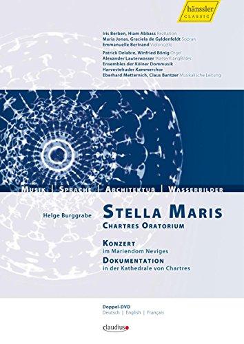 9783775149457: Burggrabe : Stella Maris