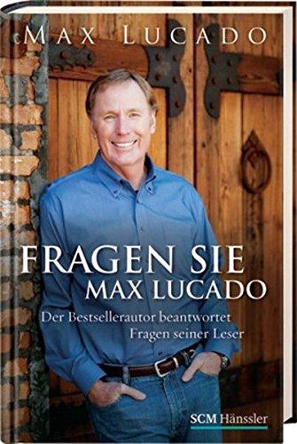 Fragen Sie Max Lucado (9783775153119) by [???]