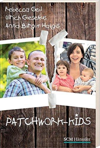 9783775153782: Patchwork-Kids