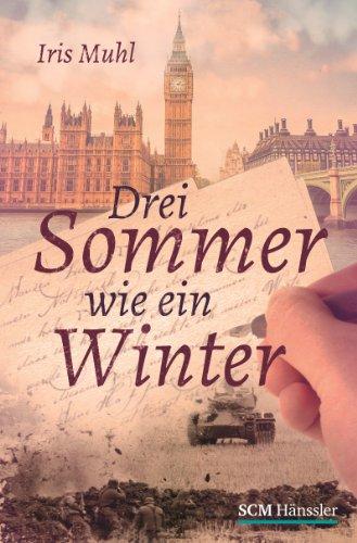 9783775154741: Drei Sommer wie ein Winter