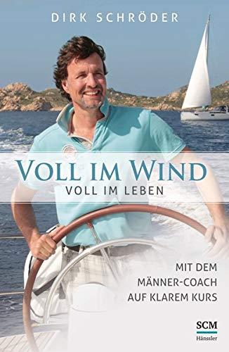 9783775155694: Voll im Wind - voll im Leben