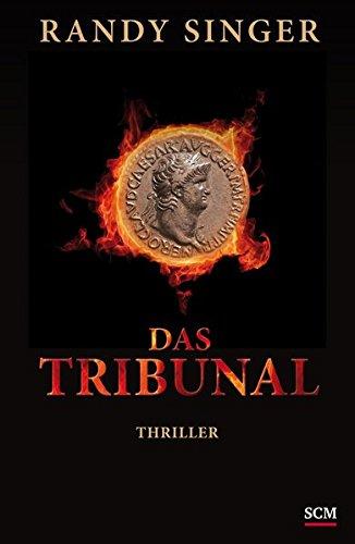 9783775156424: Das Tribunal: Thriller