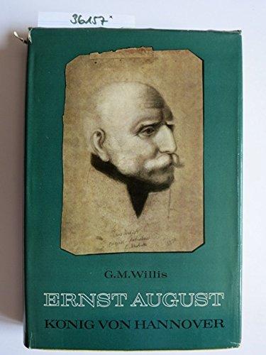 9783775251785: Ernst August, König von Hannover
