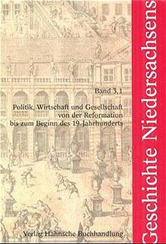 9783775259019: Geschichte Niedersachsens (Veröffentlichungen der Historischen Kommission für Niedersachsen und Bremen)