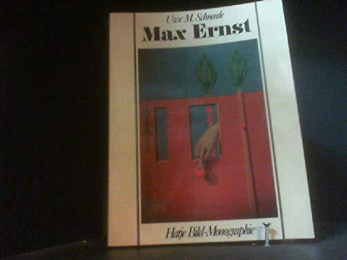 9783775700146: Max Ernst