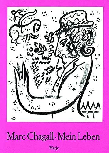 Marc Chagall (German Edition): Mein Leben: Chagall, Marc
