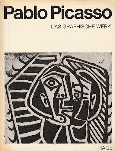 Pablo Picasso: Das graphische Werk (German Edition): Picasso, Pablo