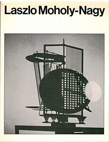 9783775700955: Laszlo Moholy-Nagy (German Edition)