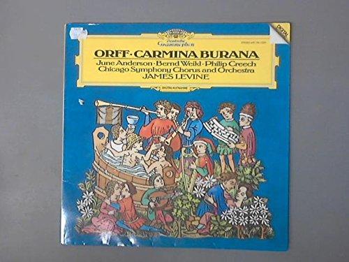 9783775700993: Carmina Burana