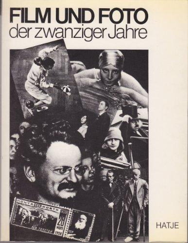 """Film und Foto der zwanziger Jahre: Eine Betrachtung der Internationalen Werkbundausstellung """"..."""