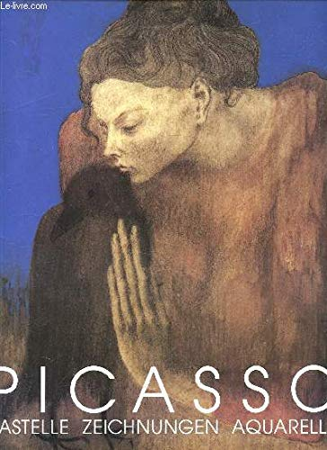 Picasso: Pastelle, Zeichnungen, Aquarelle (German Edition) (377570213X) by Spies, Werner