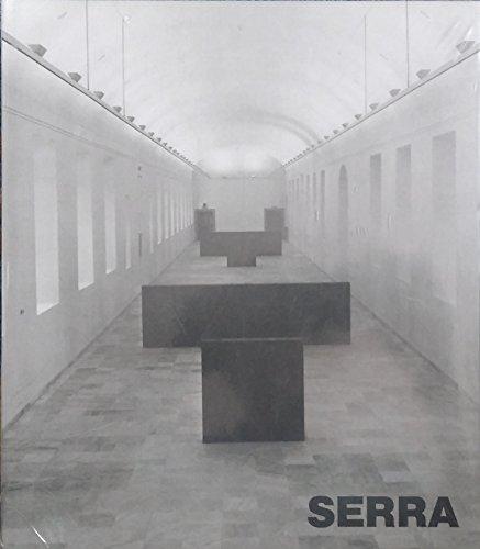 9783775702447: Richard Serra
