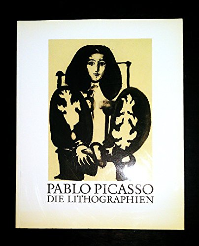 9783775702614: Picasso Lithographie