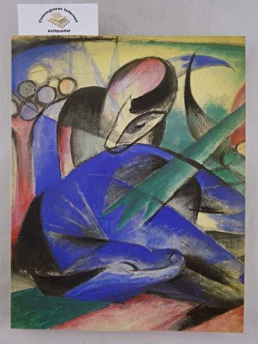 9783775702782: Franz Marc: Zeichnungen und Aquarelle