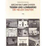 9783775702836: Architekturführer Tessin und Lombardei