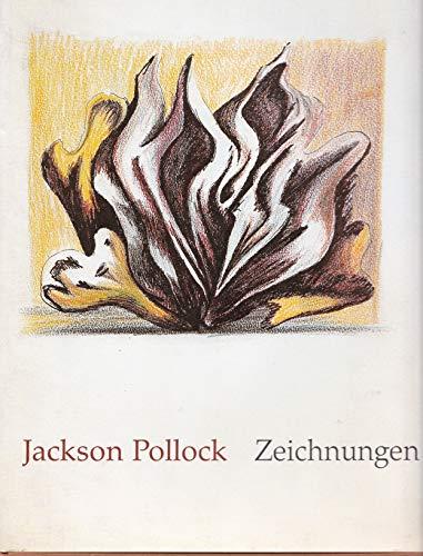 Jackson Pollock, Zeichnungen: Metropolitan Museum New York: Pollock, Jackson