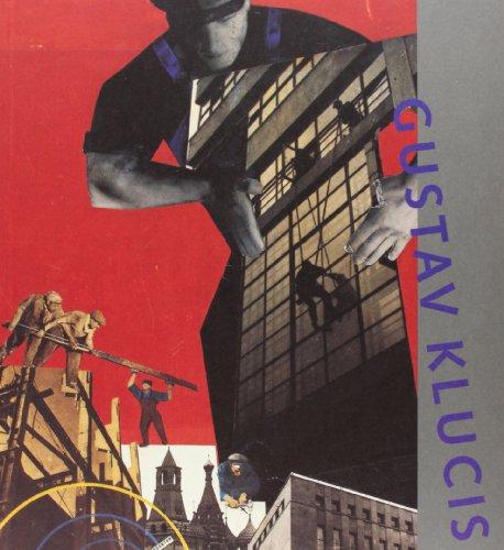 Gustav Klucis: Retrospektive (German Edition): Gustav Gustavovich Klutsis
