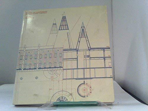 9783775703680: Gustav Peichl - Bauten und Projekte. Architekt der Kunst- und Ausstellungshalle der Bundesrepublik Deutschland