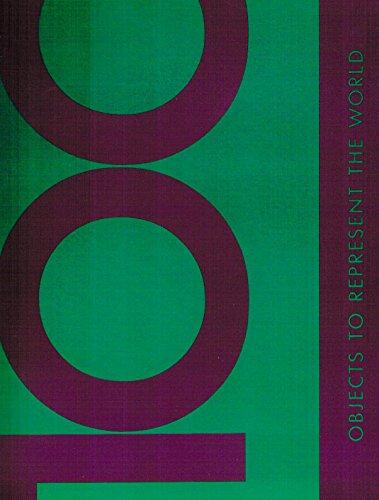 9783775703871: Hundert Objekte zeigen die Welt (German Edition)