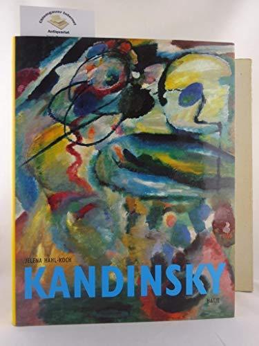 Wassily Kandinsky.: Hahl-Koch, Jelena.