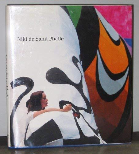 9783775703970: Niki De Saint Phalle