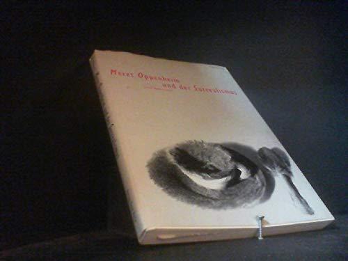 9783775704595: Meret Oppenheim und der Surrealismus