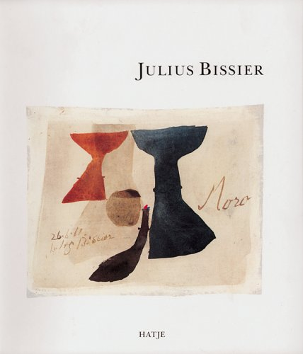 9783775704830: Julius Bissier (German Edition)
