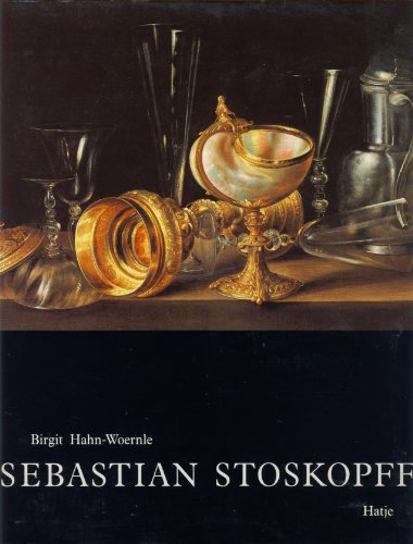9783775705684: Sebastian Stoskopff Monographie