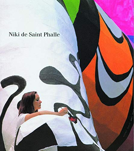 9783775705820: Niki De Saint Phalle