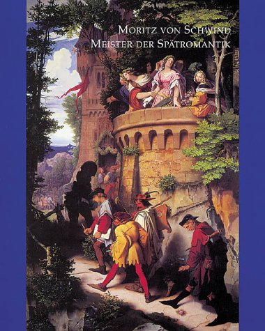 9783775706322: Moritz von Schwind: Meister der Spätromatik