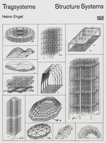 Stock image for Tragsysteme/Structure Systems for sale by LowKeyBooks