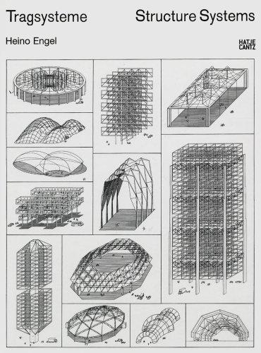 Structure Systems: Tragsysteme: Engel, Heino