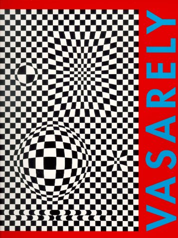 Vasarely, Erfinder Der Op-Art (German Edition): Gassen, Richard W.