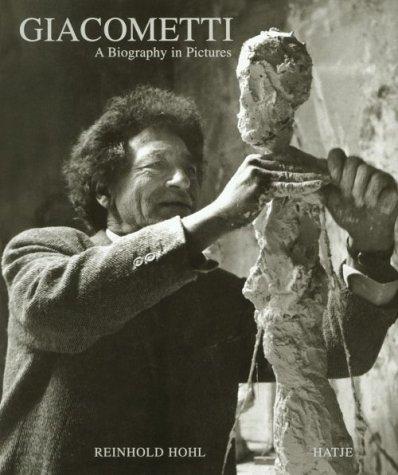 Giacometti: A Biography In Pictures: Giacometti, Alberto