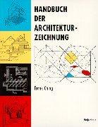 Handbuch der Architekturzeichnung. (3775708294) by Ching, Frank