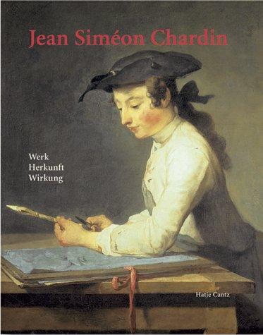 9783775708333: Jean Simeon Chardin 1699-1779