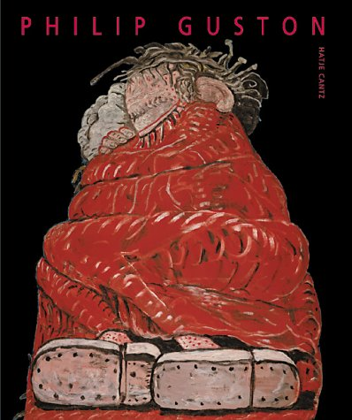 Philip Guston: Gemalde, 1947-1979 (English and German Edition) (3775708960) by Michael Auping; Christoph Schreier; Philip Guston