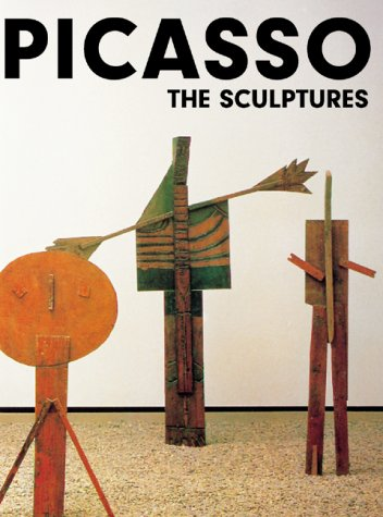 9783775709095: Picasso: Sculpture - With Catalogue Raisonne