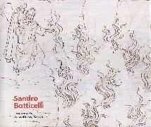 9783775709217: Sandro Botticelli. Der Bilderzyklus zu Dantes Göttlicher Komödie: Mit einer repräsentativen Auswahl von Zeichnungen Botticellis und illuminierten ... Kulturforum, Berlin 15.04.-18.06.2000