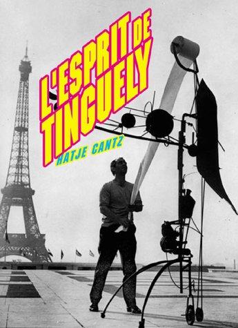 9783775709316: Jean Tinguely