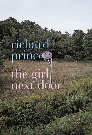 9783775709477: Richard Prince: The Girl Next Door