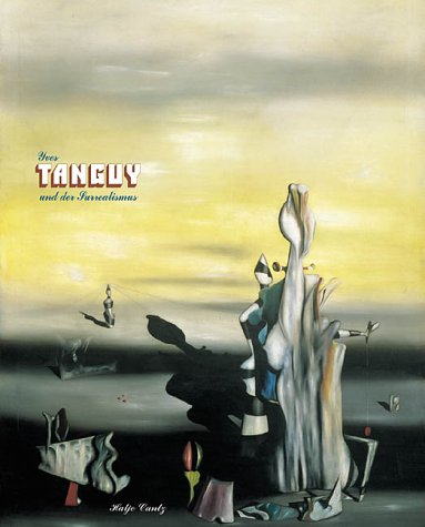 9783775709644: Yves Tanguy Surrealismus /Allemand