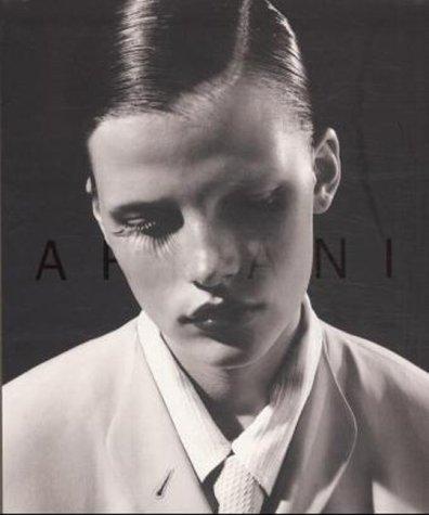 Giorgio Armani. Englische Ausgabe. (3775709797) by Germano Celant; Herold Koda; Susan Cross; Karole Vail