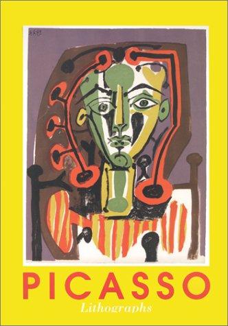 Pablo Picasso: Lithographs: Gauss Ulrike (ed)