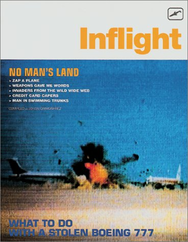 9783775709934: Inflight Magazine