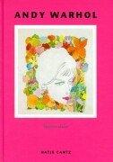 Andy Warhol - Watercolour.