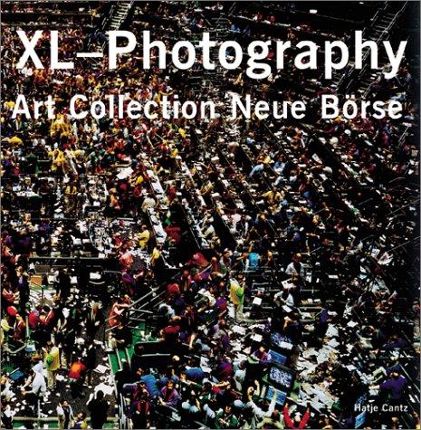 XL-Photography: Art Collection Neue Borse: Jean-Christophe Ammann, Nobuyoshi