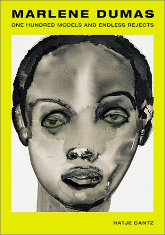 9783775710138: Marlene Dumas: One Hundred Models And Endless Rejects